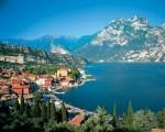 Italy Dolimites to Lake Garda