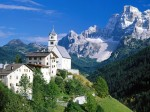 Italy Dolomites & Italian