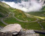 Passes of the Alps road cycling