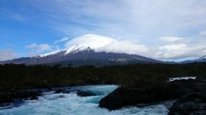 Volcan Osorno (1)